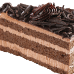 Chocolate Excess
